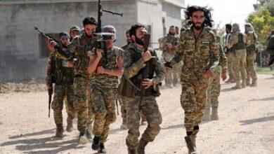 صورة مجلس الأمن يدعو جميع القوات الأجنبية إلى الانسحاب من ليبيا