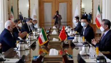 صورة معاهدة التعاوُن الاستراتيجي الصينية – الإيرانية: كابوس بريجنسكي يتحقّق