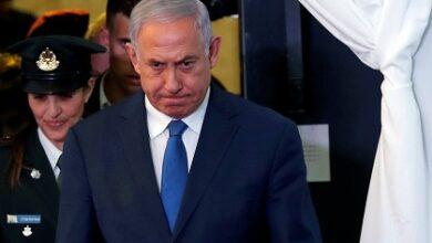 صورة ولي عهد الأردن يعطّل زيارة نتنياهو إلى الإمارات