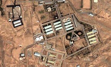 صورة غانتس يكشف عن خطة لضرب المواقع الإيرانية