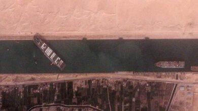 صورة الامين العام للتعاون الإسلامي هنأ مصر بتعويم السفينة الجانحة