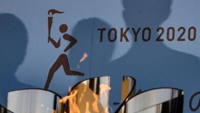 صورة أولمبياد طوكيو: الروس حاضرون تحت علم محايد