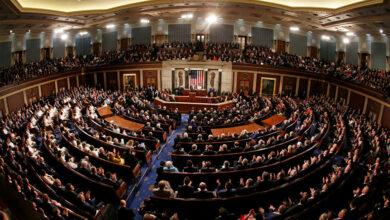 صورة مجلس النواب الأميركي وافق على تسوية أوضاع 700 ألف مهاجر
