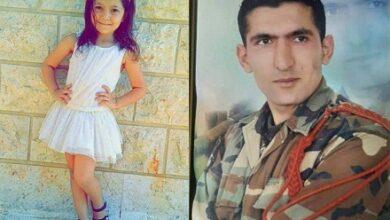 """صورة طفلة تروي كيف """"حُرِقَ"""" والدها أمامها… هل يتحرّك القضاء؟"""