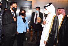 صورة هل تدعم قطر البطاقة التمويليّة؟