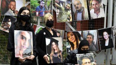 صورة أهالي ضحايا المرفأ للقاضي بيطار: اضرب بيد من حديد وسنكون جنودك
