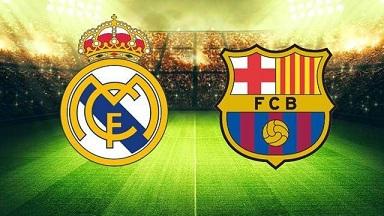 """صورة برشلونة X ريال مدريد: """"الكلاسيكو"""" الأصعب منذ سنوات"""