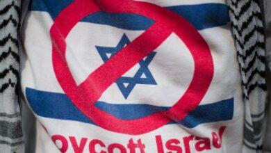 """صورة بعد إلغاء قانون مقاطعتها .. وفد أمني سوداني يزور """"إسرائيل"""""""
