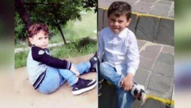 صورة وفاة طفل في الضنية بعد سقوطه من على شرفة منزل عائلته