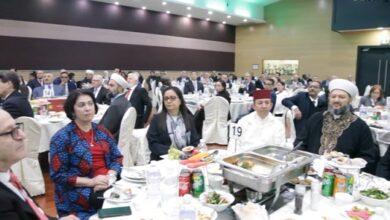 صورة جمعية المشاريع الخيرية في أستراليا تقيم حفل إفطارها السنوي الـ27