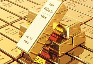 صورة الإحتياطي الإلزامي والذهب في خطر