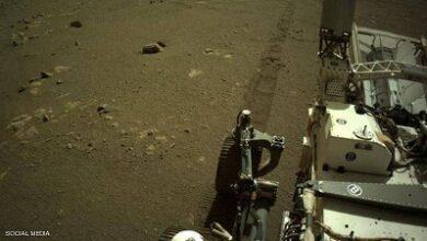 """صورة ناسا تكشف حقيقة زلازل المريخ.. و""""الهدير الغامض"""""""