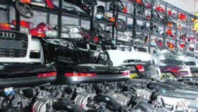 صورة ارتفاع أسعار قطع غيار السيارات زاد الى هموم اللبنانيين هماً