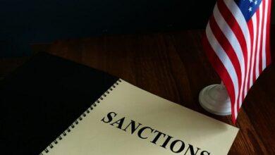 صورة واشنطن: مستعدون لرفع العقوبات عن إيران