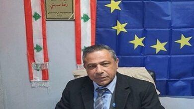 """صورة السفير سبيتي يعلن عن تنظيم مؤتمر """"السلام وحقوق الانسان"""" في لبنان"""