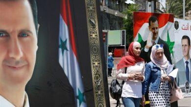 صورة سوريا تتحدّى الأجندة الغربية: رئاسيات تحت جُنْح الحصار