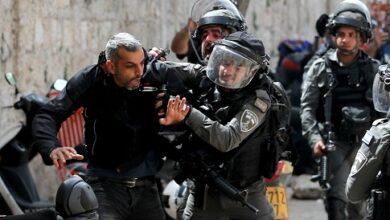 صورة هآرتس: العنف في الداخل يمثل تهديدا أمنيا لا يقل خطورة عن القتال في غزة