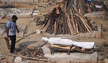 صورة الهند تسجل أكثر من 300 ألف إصابة بكورونا