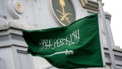 صورة على السعودية الإعتذار أولاً