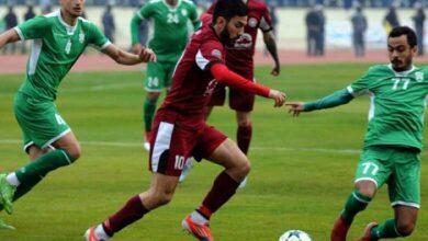 صورة نهائي كأس لبنان..  نجماوي أم أنصاري؟