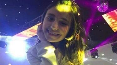 صورة العثور على جثة الطفلة نورا حاطوم التي سقطت في نهر ابراهيم