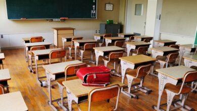 صورة عودة «رفع العتب» إلى المدارس