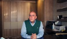 صورة طارق الداوود: حركة النضال تدعم اي لقاءات تصب في اطار لم الشمل