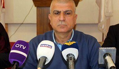 صورة أبو شقرا: بواخر البنزين تقف بعرض البحر لأن مصرف لبنان لم يفتح اعتمادات لها