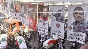صورة اهالي شهداء المرفأ: سنحاصر كل مداخل ومخارج قصر الأونيسكو