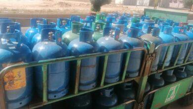صورة شركات تعبئة الغاز في البقاع توقف عملها