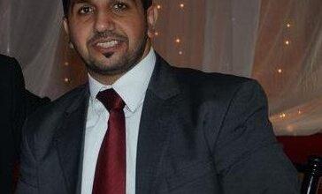 صورة حلاوي: السلم الاهلي والتوافق المعروفي والوطني يبقى هو الأهم