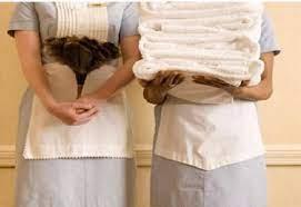 صورة عاملات المنازل.. لبنانيّات محلّ الأجنبيّات