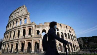 صورة حكومة إيطاليا ستلغي الإلزام بوضع الكمامات في الأماكن المفتوحة