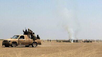 صورة الدفاع الروسية: الجماعات المسلحة في إدلب تنقل عناصرها
