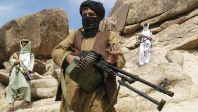 صورة مقتل 8 جنود أفغان وإصابة 3 آخرين بهجوم لطالبان