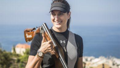 صورة لبنان في الأولمبياد: الأمل معلّق على الرماية والجودو