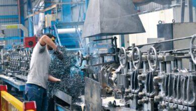 صورة المصانع مهدّدة بالإقفال