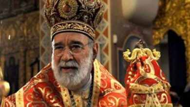 صورة عودة: عسى اهتمام البابا يحرك ضمائر المسؤولين