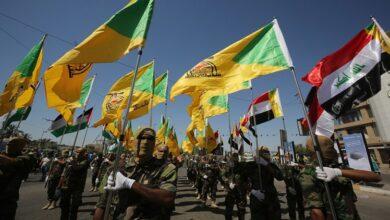 """صورة """"حزب الله – العراق"""": ليعلم الأميركيون أن المفاجآت ستكون كبيرة"""