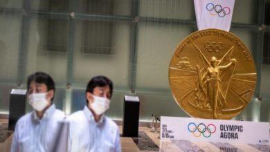 صورة بينها 4 عربية..48 دولة في قائمة ميداليات أولمبياد طوكيو 2020