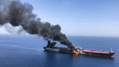 """صورة """"إسرائيل تلعب بالنار"""".. تحذيرات من الحرب البحرية"""
