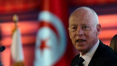 صورة تحركات الرئيس سعيد تلقى دعما عربيا ودوليا