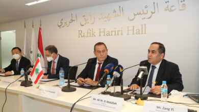 صورة الصين تدعم الشركات اللبنانية لتوسيع أسواقها من خلال معرض CIFTIS