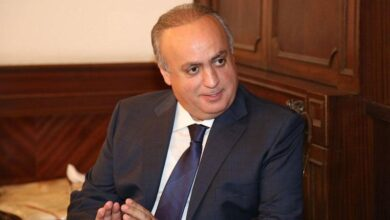 صورة وهاب: قرار الإمارات يأتي في إطار الخطوات الجريئة