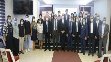 صورة حسن ترأس المجلس الصحي الأعلى لضمان سلامة الغذاء