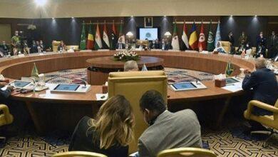 صورة بيان دول جوار ليبيا يدعو إلى ضرورة سحب القوات الأجنبية والمرتزقة