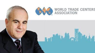 صورة هنيئاً لصانع الإنجازات غازي أبو نحل إنتخابه لعضوية مجلس إدارة جمعية رابطة مراكز  العالمية – WTCA