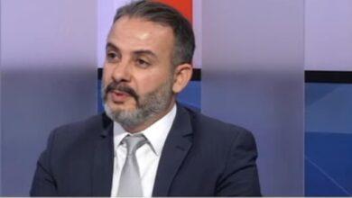 صورة قماش: اي مساعدة تأتي مشروطة والطبقة السياسية تلعب بدماء ومصير اللبنانيين