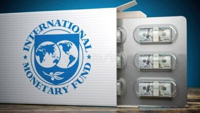 صورة المفاوضات مع صندوق النقد ستسأنف وفق اي رقم خسائر وكيف ستوزع؟!