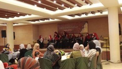 """صورة """"مركز التراث العربي"""" ينظم لقاء بمناسبة المولد النبوي"""